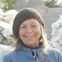Betty Lenora, Sacred Women Behind Bars, Author, One Community, Earth Builder