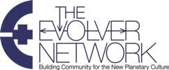 The Evolver Network, One Community Partner