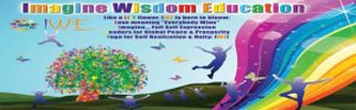 Imagine Wisdom Education, One Community Partner