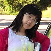 Lucy Lu - Accountant