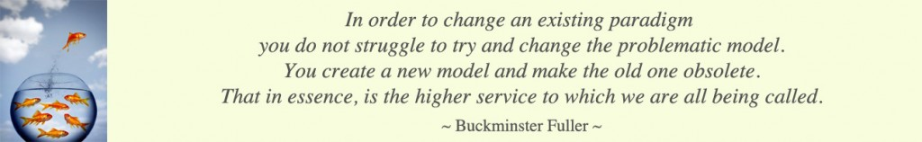 sovereignism, sovereignty, sovereignist, buckminster fuller quote, one community