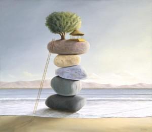 balancing sustainability