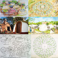 ultra-affordable living, earth bag plans, earthbag construction, eco-sustainable architecture, eco-architecture, global sustainability