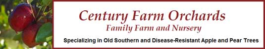 Century Farm Orchards, One Community partner