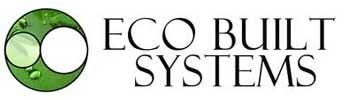 Eco Built Systems, One Community partner