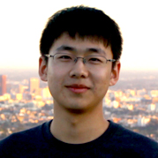 Song Dong - M.S. in Mechanical Engineering