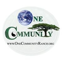 one community utopia logo, utopian logo, utopia logo