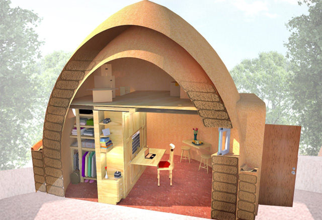 Earthbag Village - One Community Open Source Village 1 on books house interior design, bamboo house interior design, wood house interior design, adobe house interior design,