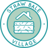 Straw Bale Village, One Community Pod 2