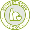 highest good food, vegan, vegetarian, omnivore, diet, food infrastructure, hoop houses, large scale garden, food forest, botanical garden, soil amendment