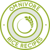 omnivore rice recipes, omnivore brown rice recipes, omnivore white rice recipes, One Community rice meals, delicious rice-based eating, nutritious omnivore rice lunches, inexpensive omnivore rice menus, cheap rice and meat meals, affordable rice menu creation, large-scale rice, easy rice meals, simple rice options, rice meal list
