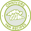 omnivore yam recipes, omnivore sweet potato recipes, yam recipes, sweet potato recipes, one community, delicious sweet potato meals, nutritious yam menus, inexpensive yam food ideas, cheap yam dinners, affordable yam lunches, large-scale sweet potato food ideas, easy yam options, simple sweet potato foods, sweet potato meal list