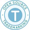 Trademark icon, registered trademark, copyrights, copyright