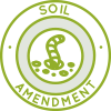 Amending soil, soil amendment, composting, worms, nitrogen restoration, growing food, improving soil, making good dirt, green living, One Community soil amendment