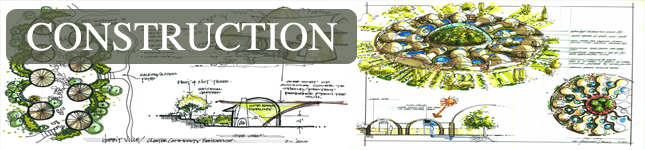 Sustainable Construction Image, Construction Self-sufficiency Image