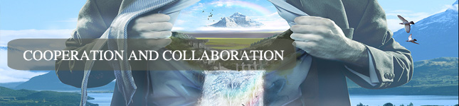 One Community Open Source Cooperation and Collaboration