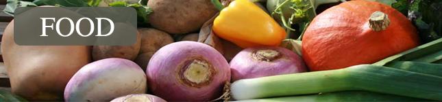 Sustainable Food, Food Self-sufficiency, food image