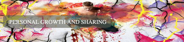 one community personal growth and sharing