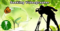 Seeking Videographer
