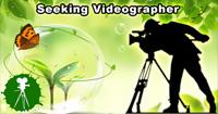 Seeking Videographer
