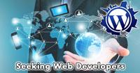 Seeking Web Developers, web developer position, web developers world change