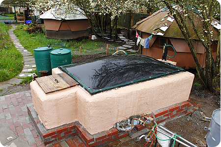 Home Biogas Plant Design and the Advantages of Biogas