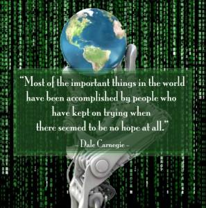 Earth-Matrix