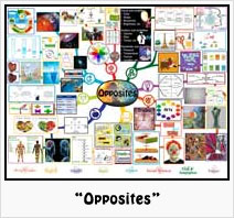 """""""Opposites"""" Lesson Plan: Teaching all subjects in the context of Opposites"""