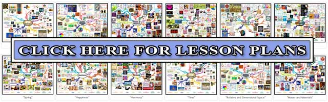Lesson Plans for Life Image, One Community lesson plans