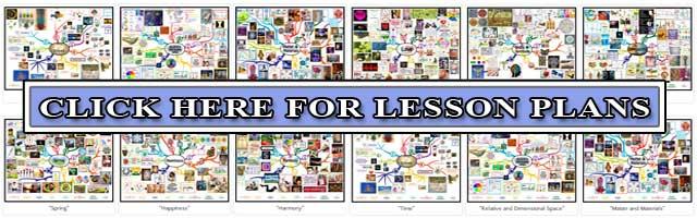 Lesson Plans for Life Image, One Community lesson plans