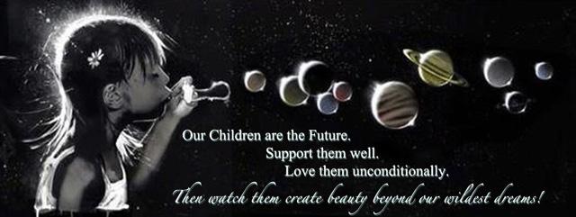 Core-Curriculum---Our-children-are-the-future