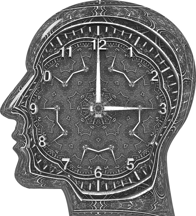 Time Innovation icon