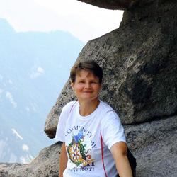 Tatyana, One Community Pioneer