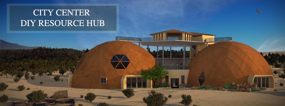 Duplicable City Center DIY Resource Hub