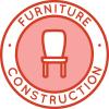 One Community furniture, dome home furniture, round furniture