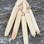 Cherokee Ginitsi Selu White corn, One Community