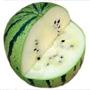 Cream of Saskatchewan Watermelon, One Community