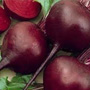 Detroit Dark Red Beets, One Community