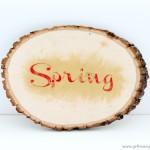 Trades- Spring