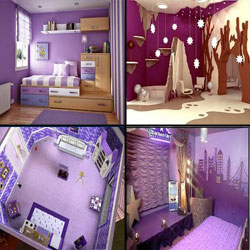 Violet Room, Education for Life, Ultimate Classroom