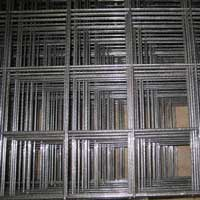 Welded Wire Fabric for Earthbag Construction