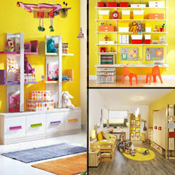 Yellow Room, Education for Life, Ultimate Classroom