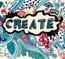 Creativity English theme icon