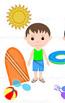 summer-health-theme-icon