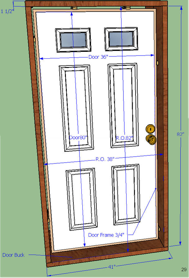 With ...  sc 1 st  One Community Global & Window/Door Framing for Earthdomes and Aircrete Domes
