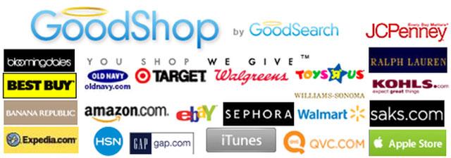 Goodshop Stores