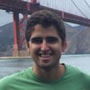 Adolpho Bezerra Maia, 5th-year Mechanical Engineering Student and Mechanical Engineering Team Lead