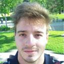Antonio José Zambianco - 4th-year Civil Engineering Student