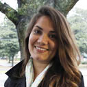 Diana Couto Vieira-4th-year Architecture and Urban Planning Student