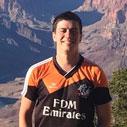 Fernando Campos Bitencourt, 4th-year Civil Engineering/Construction Engineering Management Student